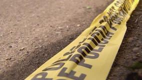 Man shot in Ballard parking lot