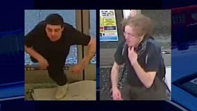 Help ID business looting suspects seen entering store through smashed windows