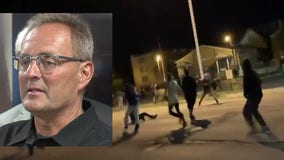 Sheriff believes Kenosha shooter was part of group that requested he authorize civilians to make arrests