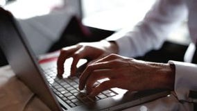 US cybersecurity agency warns of fake COVID-19 Small Business Administration loan website