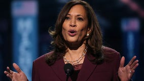 Kamala Harris slams 'profound failure of leadership' in counter to Trump ahead of final night of RNC