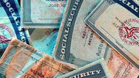 Eliminating payroll tax could deplete Social Security by 2023, chief actuary estimates