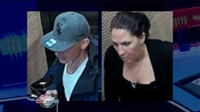 Help ID suspected criminal couple using COVID-19 crisis to adapt their thieving ways, burglarize storage units