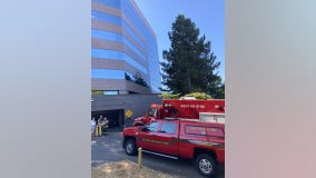 Renton City Hall partially evacuated, employee recovering after exposure to fentanyl