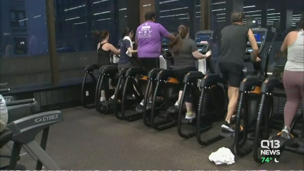 Inslee releases new guidelines for gyms and indoor fitness facilities
