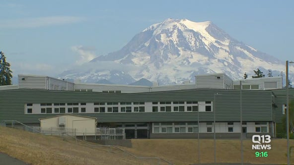 Puyallup teachers to report back to classrooms this fall