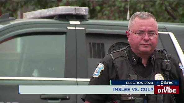 The Divide: Inslee vs. Culp