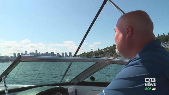 Boating becoming more popular during pandemic for non boat owners