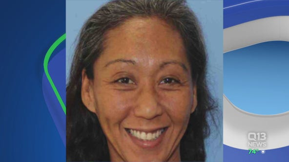 Body found near Snoqualmie Pass identified as missing woman whose car was found on fire