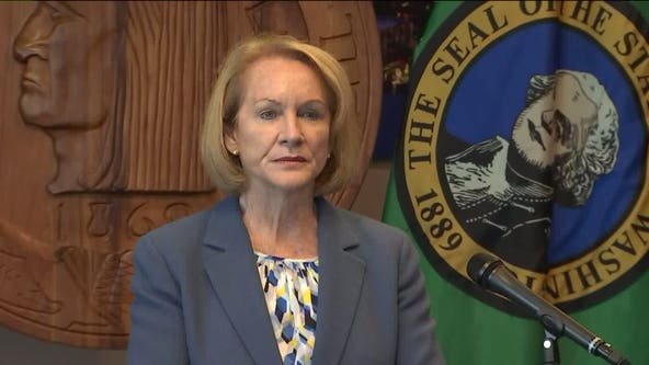 Mayor Durkan, city officials' text messages missing following investigation into public records requests