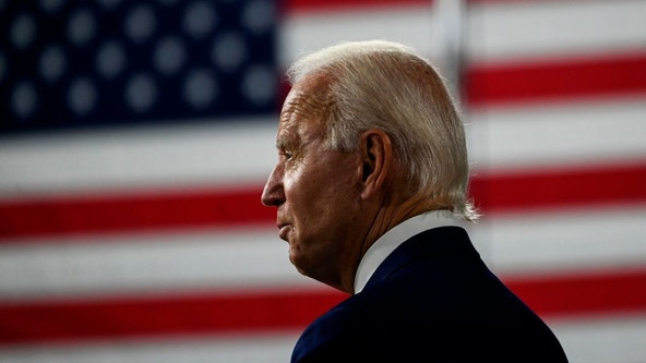 Biden on cognitive test: 'Why the hell would I take a test?'