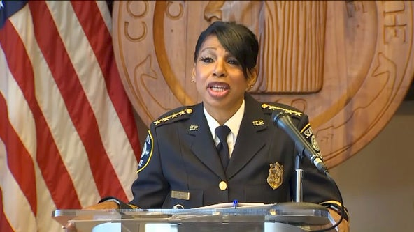 Nationwide search for SPD Chief Carmen Best's replacement on hold