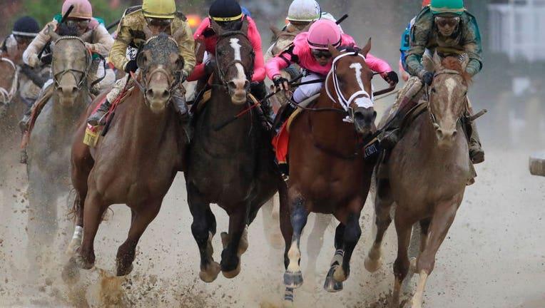 dd079ccd-145th Kentucky Derby