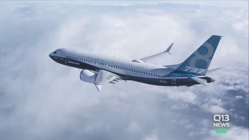 FAA releases design changes for grounded Boeing 737 MAX