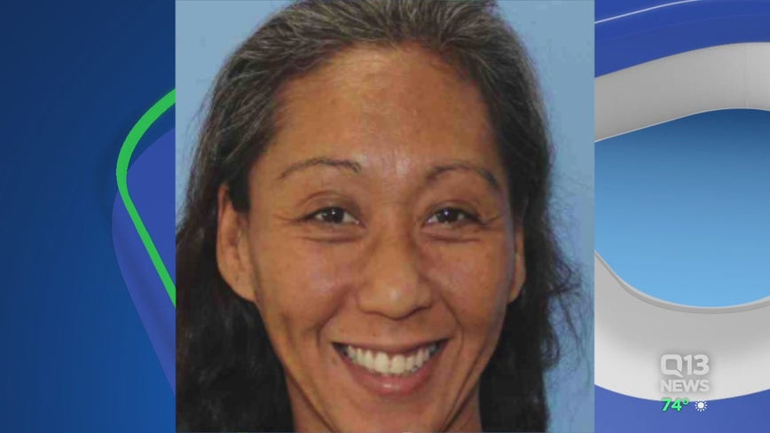 Body found near Snoqualmie Pass identified as missing woman who's car was found on fire