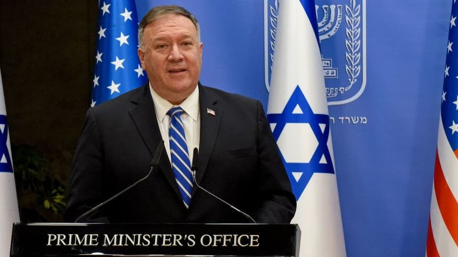 ISRAEL-US-UAE-DIPLOMACY