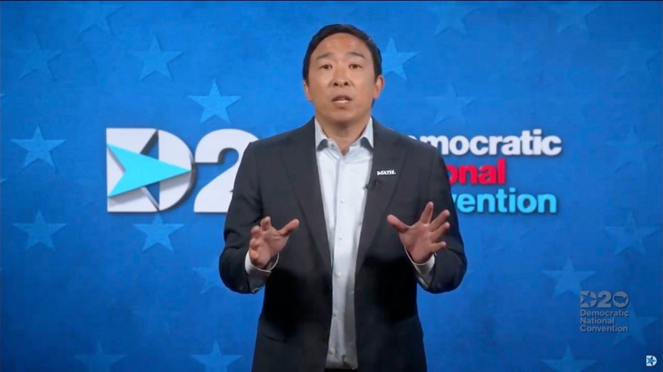 e7acf32b-Democrats Hold Unprecedented Virtual Convention From Milwaukee
