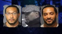 Nathan Bradford: Help hunt convicted rapist accused of threatening to blow up bank during robbery
