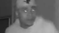 Mukilteo Police seek help identifying burglars who terrified grandfather and granddaughter