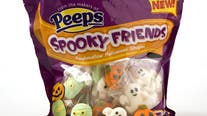 COVID-19 pandemic prompts pause for Peeps holiday treats
