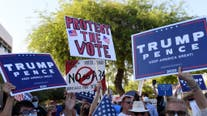 Judge dismisses Trump campaign lawsuit challenging Nevada mail voting law