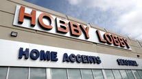 Hobby Lobby raises minimum wage to $17 an hour for full-time employees