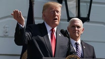 Former adviser to Mike Pence says she's voting for Joe Biden