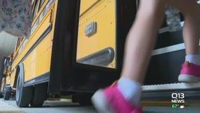 Pierce County begins considering reopening elementary schools