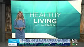 Healthy Living: Blood Cancer Awareness Month
