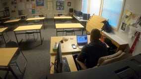 Graham educators hope lessons learned in spring helps students ease into remote learning