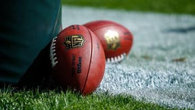 Sunday will be a historic day for women on NFL sidelines