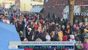 Popular Edmonds Halloween event canceled