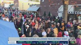 Popular Edmonds Halloween event canceled