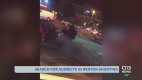 Renton Police seek witnesses and video of deadly shooting connected to street races