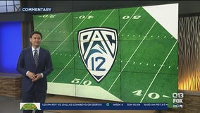 Commentary: Already fighting perception issues, Pac-12 is becoming more irrelevant in pandemic