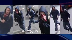 Help ID suspect seen stealing expensive microscope amidst riots, looting in Bellevue on May 31st