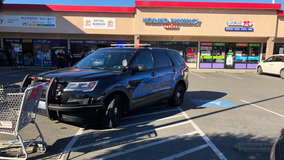 One of three shot at market in Edmonds succumbs to injuries; suspect now facing murder charge