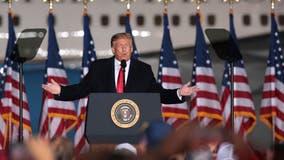 Trump gets third 2021 Nobel Peace Prize nomination