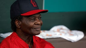 Baseball legend Lou Brock dies at 81