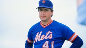 Tom Seaver, Mets Hall of Fame pitcher, dies