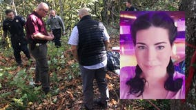 Kassanndra Cantrell: Body of missing pregnant woman found in Pierce County; suspect arrested