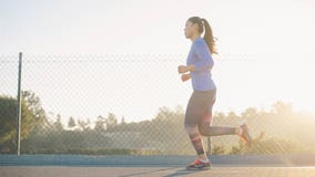 Healthy Living: Exercise bolsters the brain