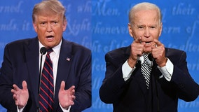 Chaotic first debate: Bitter taunts overpower sharply different visions for a country in crisis