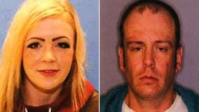 CAPTURED: WMW viewer tips identify girlfriend/boyfriend charged with robbing north Seattle gas station
