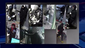 Help ID crew of armed crooks detectives say could be behind slew of pot shop robberies in Seattle
