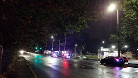 Man dies after being shot overnight in Tacoma