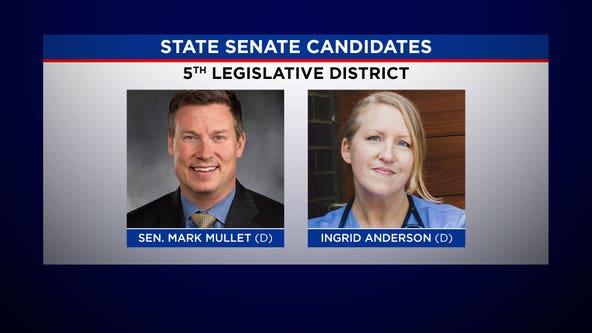 The Divide: Governor Inslee endorses opponent of Democratic senator