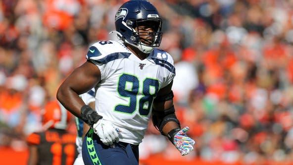 Seahawks Week 3 injury report includes Green, Dunbar, Thorpe
