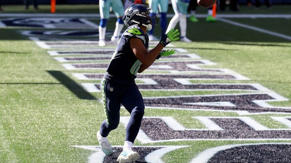 Russell Wilson's 5 TDs lead Seahawks to 38-31 win over Cowboys