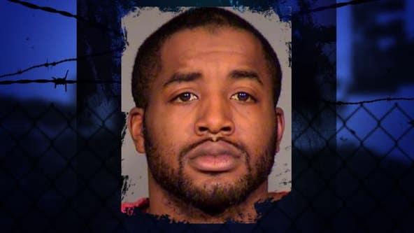 CAPTURED:  Suspect accused of violent attacks in Kent and Auburn arrested in Las Vegas
